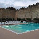 Photo de Cave Bianche Hotel