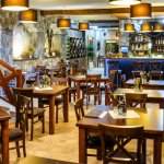 Pod Złotym Lwem Restaurant
