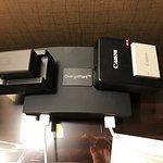 Photo de Sheraton Chicago O'Hare Airport Hotel