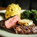 Hard Rock Steak