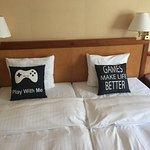 Gamer-Suite