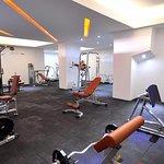 Fitness Salnu