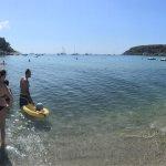 Spiaggia di Fetovaia Foto