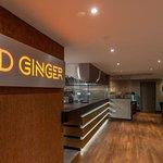Zdjęcie Wild Ginger Restaurant