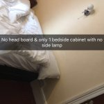 These are the real pictures of the hotels rooms.