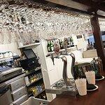 """Restaurante """"La cocina de Llamosas"""". Torrelavega. Cantabria."""