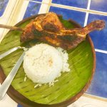The real inasal is here and it's great! A must try really.