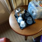 Photo de Sheraton Edison Hotel Raritan Center