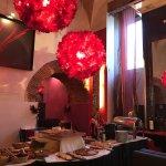 Photo de Restaurante Sacramento