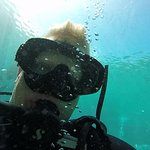 Foto de La Calypso Dive Center
