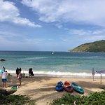 Пляж Я Нуи