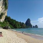 Photo de Tonsai Bay Resort