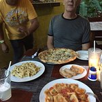 Foto di Pizzeria Mediterranea bar ristorante