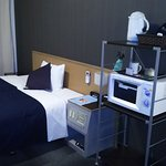 Photo of Hotel Livemax Namba