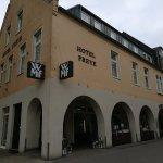 Photo de Hotel Freye