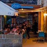 Azure Window Restaurant!