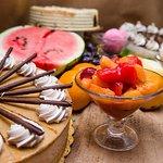 Homemade desserts!