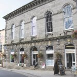 The St Austell Market House is a beautiful heritage asset that sits in the historic old quarter.