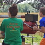 Try your hand at our Wicked Orchard Shoot-Out!