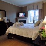 Chambre Confort 1 lit Queen