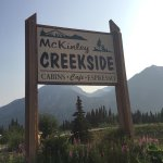 Foto de McKinley Creekside Cafe