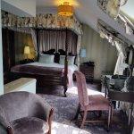 Foto de Clontarf Castle Hotel
