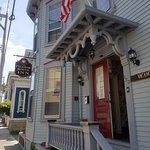 Pilgrim House Inn Foto