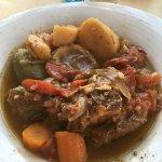 Dinner at Kyprida