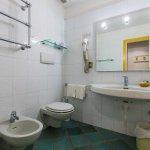Hotel L'Approdo - Bagno camera