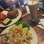 Photo of Ethos Vegetarian Restaurant