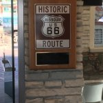 Foto de Best Western Route 66 Rail Haven