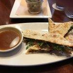 Crispy Short Rib Sandwich