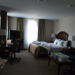 Photo of Comfort Suites South Burlington