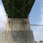 Photo of Maria Valeria Bridge