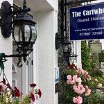 Photo de The Cartwheel Guest House