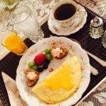 Foto de Lockheart Gables Romantic Bed & Breakfast