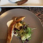 Mackerel - lunch menu