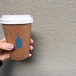 Foto de Blue Bottle Cafe
