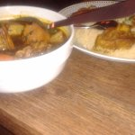 couscous agneau, poulet, kefta