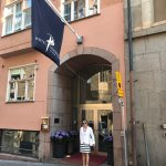 Photo of ProfilHotels Hotel Riddargatan