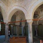 Yivli Minaret Mosque