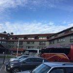 Foto de Clarion Hotel & Congress Oslo Airport