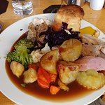 Sunday Lunch Carvery at The Riverside