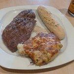 Steak Platter...