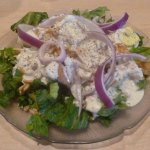 Salad Bar Visit...