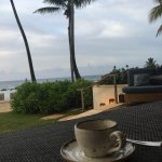 Expresso with a view at Encanto