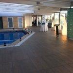 Photo de Hotel Costa Azul