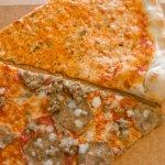 Foto de Zizi's Pizza
