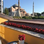 Four Seasons Hotel Istanbul at Sultanahmet Foto