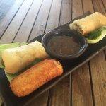 Photo de Restaurante Lateral Santa Ana